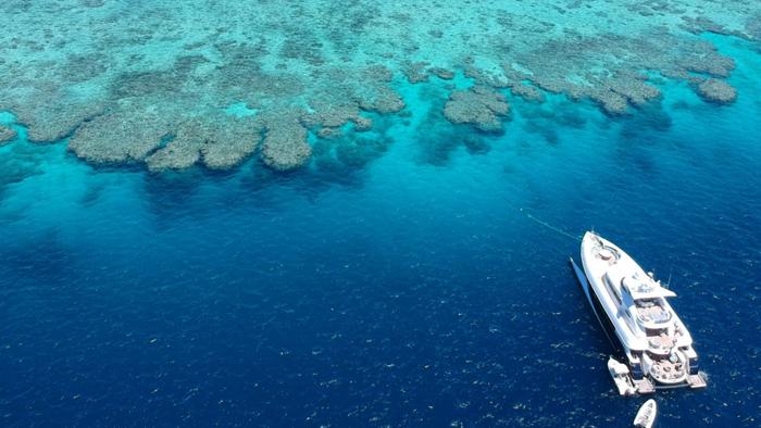 Australasia destination yacht charter luxury yacht holidays superyacht charter mlkyacht - About us mlkyachts yacht hire and superyacht hire