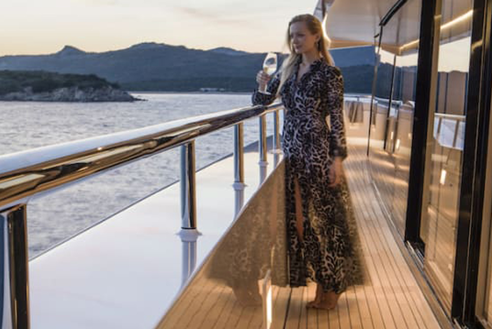 YACHT CHARTER SUPERYACHT CHARTER MLKYACHTS LUXURY YACHT HOLIDAYS TUSE45 - Charter Yachts list hire superyacht charter